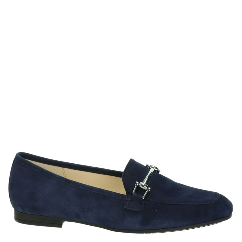 Gabor - Mocassins & loafers - Blauw