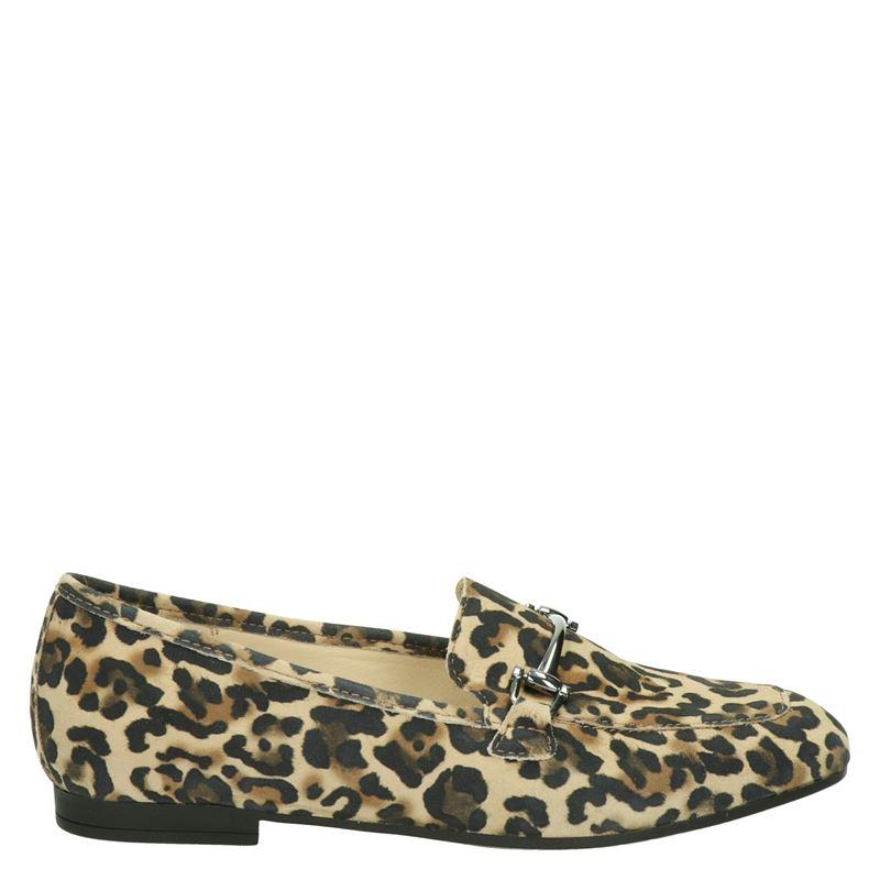 Gabor - Mocassins & loafers - Bruin