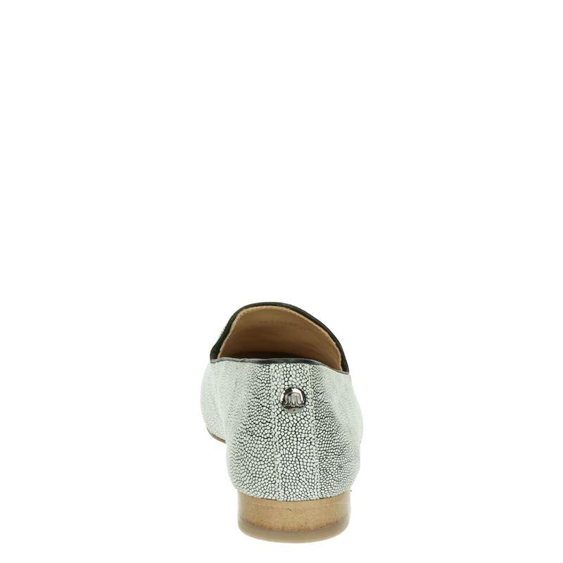 Maruti Bloom - Mocassins & loafers - Grijs