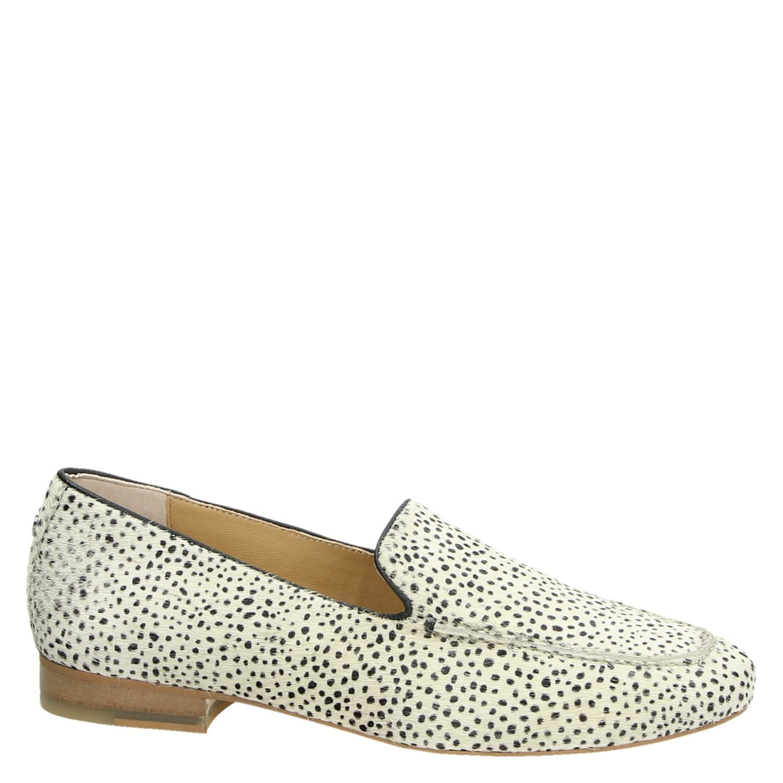 Maruti Bloom - Mocassins & loafers voor dames - Ecru zaDFNtF