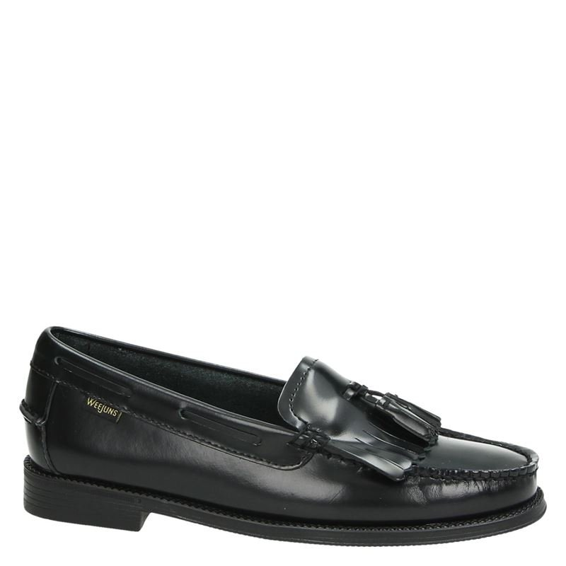 G.H. Bass Esther - Mocassins & loafers - Zwart