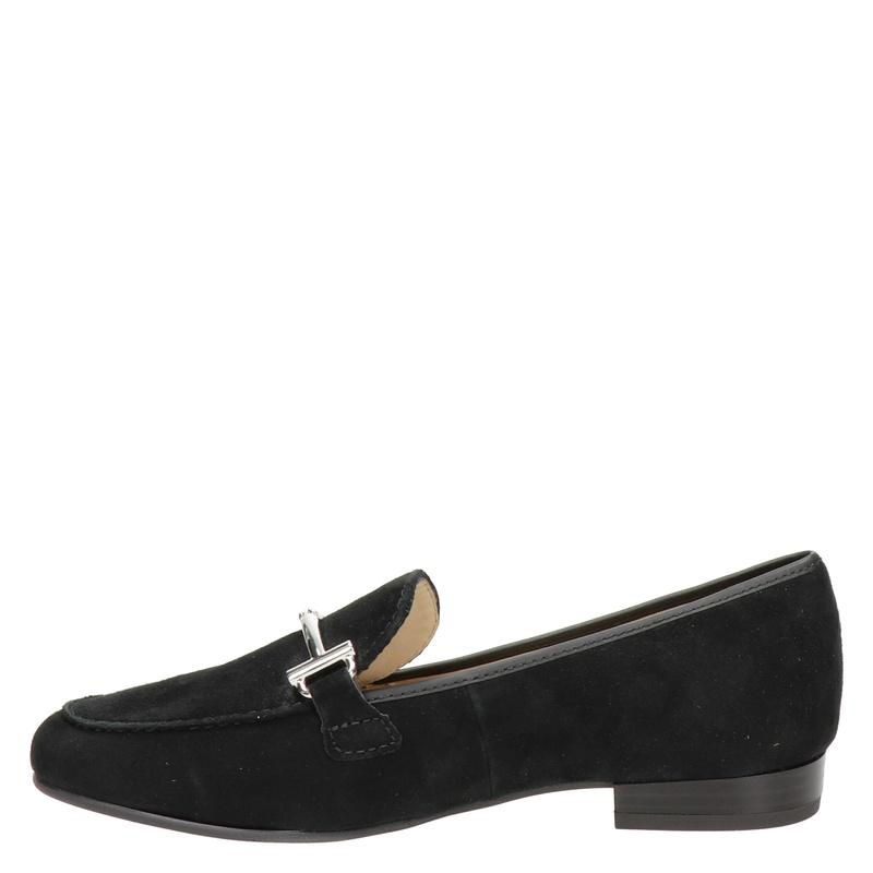 Ara Kent - Mocassins & loafers - Zwart