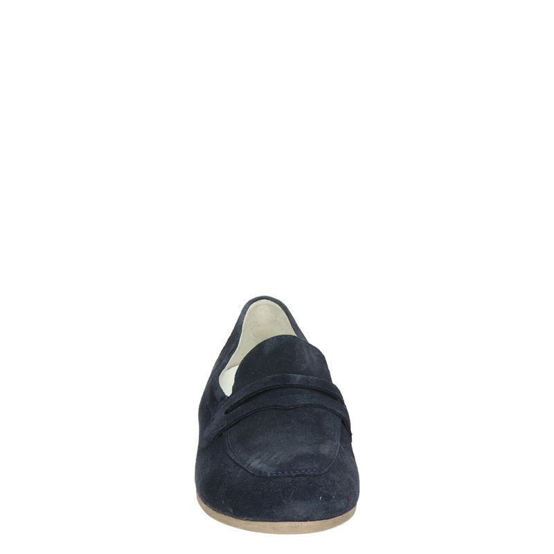 Waldläufer Ulla - Mocassins & loafers - Blauw