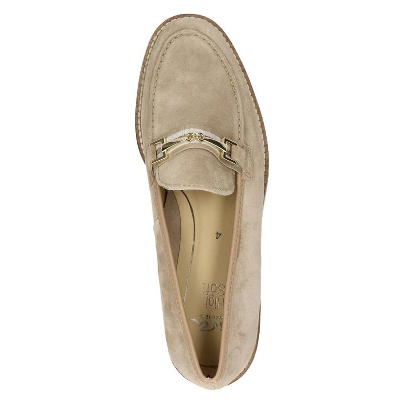 Ara - Mocassins & loafers - Beige