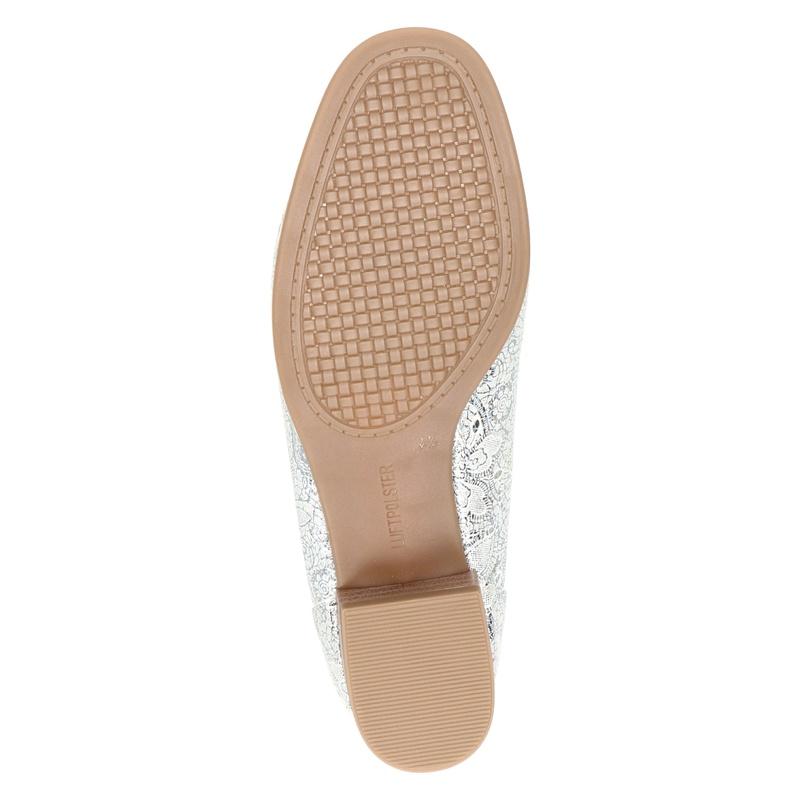 Ara Atlanta - Mocassins & loafers - Zilver