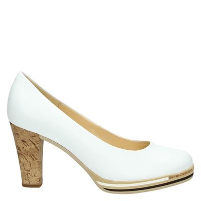 Gabor dames pumps wit
