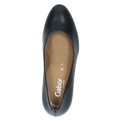 Gabor dames pumps Blauw