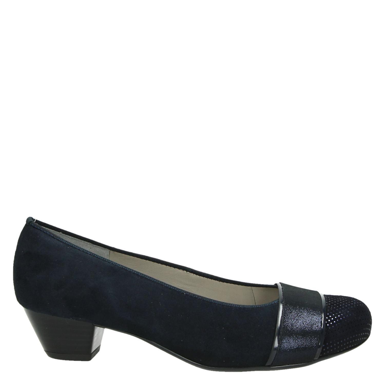 Chaussures Bleues 5 Par Ara JVmrNO
