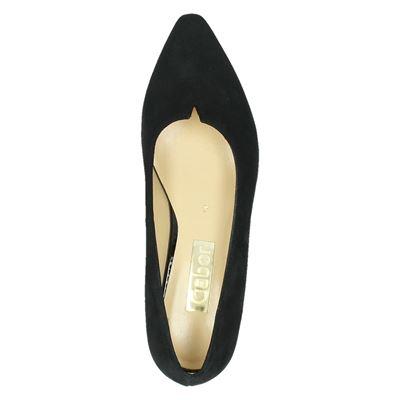 Gabor dames ballerinas Zwart