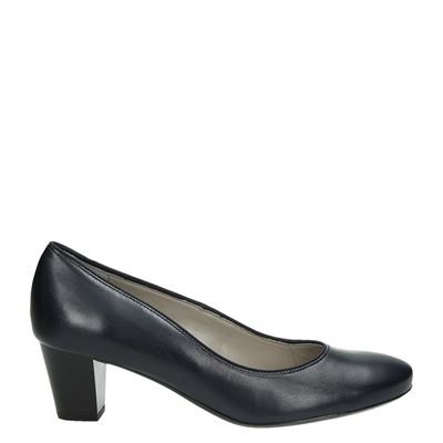 Ara dames pumps blauw