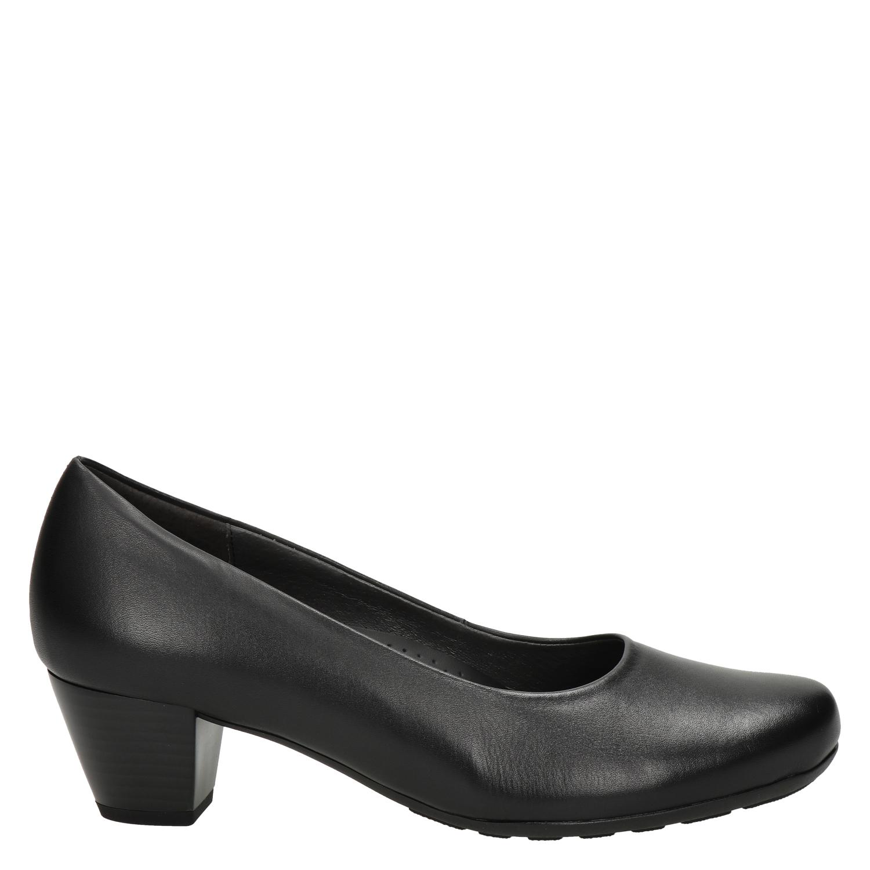 Gabor Chaussures Hôtesse De L'air Noir SblLv1L