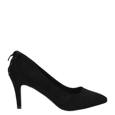 Dolcis dames pumps zwart