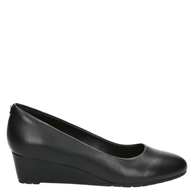 Clarks Vendra Bloomdames pumps Zwart
