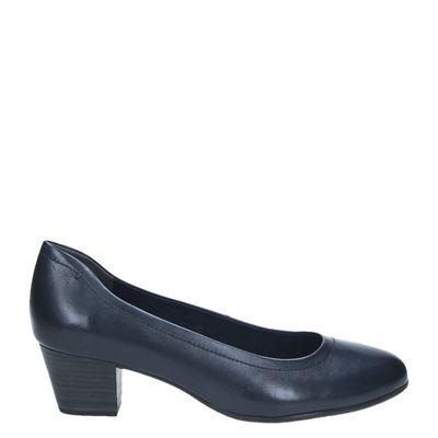 Tamaris dames pumps Blauw