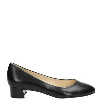Hogl dames pumps zwart