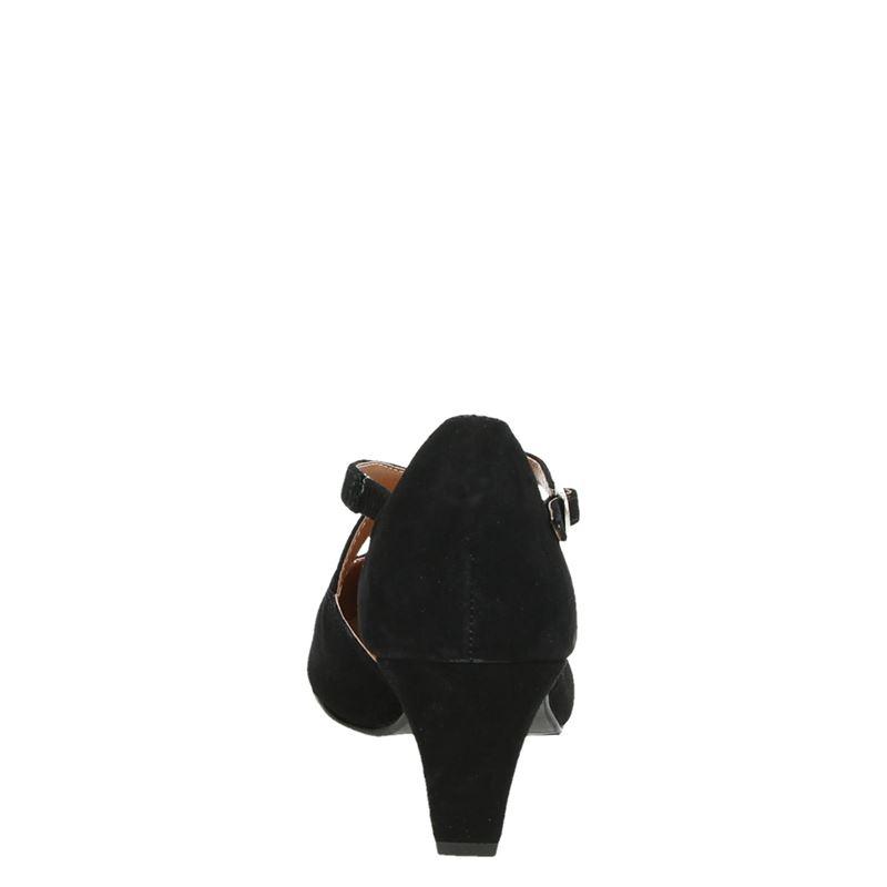Nelson - Pumps - Zwart