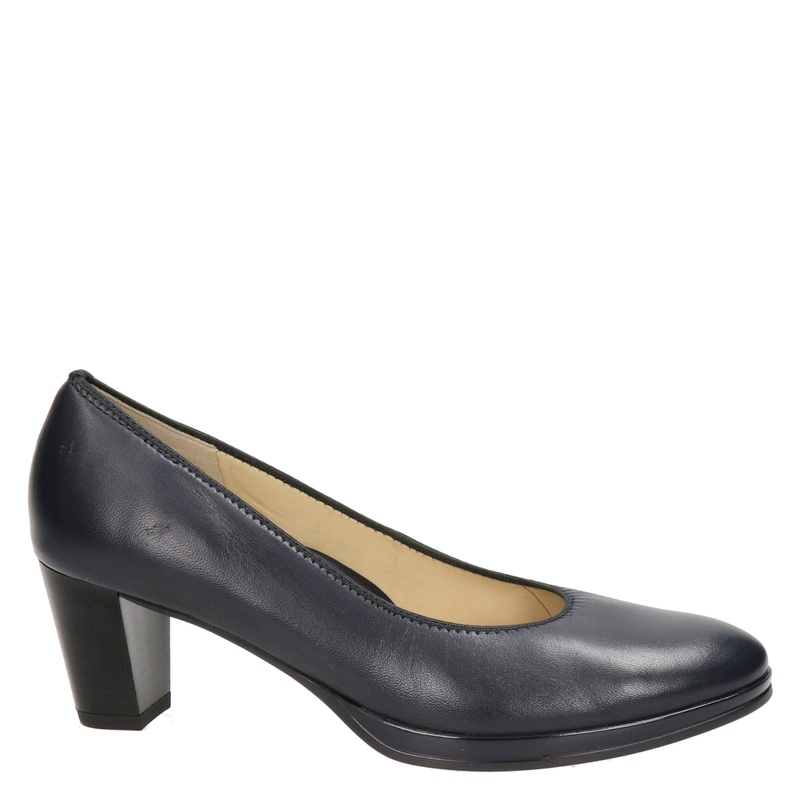 Ara Orly High Soft - Pumps - Blauw