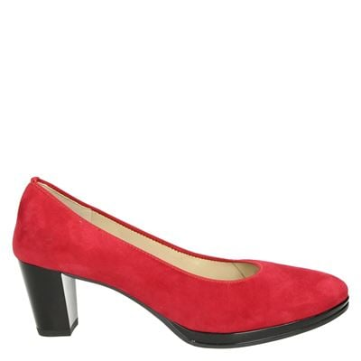 Ara Orly - Pumps - Rood