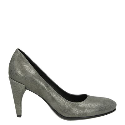 Ecco dames pumps taupe