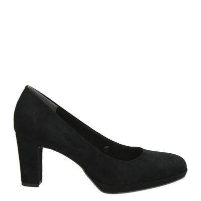 Tamaris dames pumps Zwart