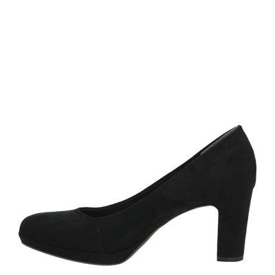 Tamaris dames pumps Zwart