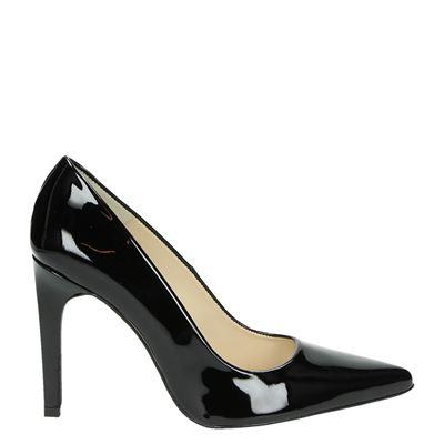 Brenda Zaro dames pumps zwart