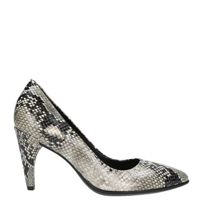 Ecco dames pumps beige