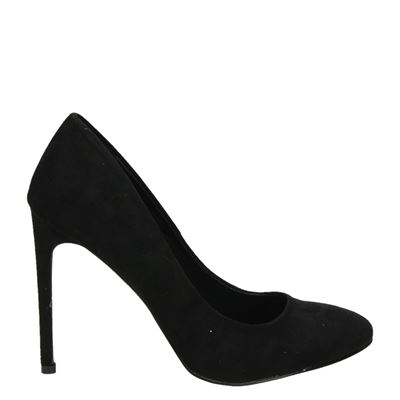 Blink dames pumps Zwart