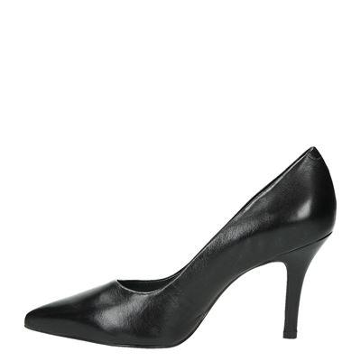 Nelson dames pumps Zwart