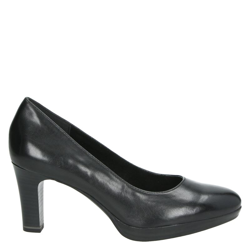 Tamaris - Pumps - Zwart