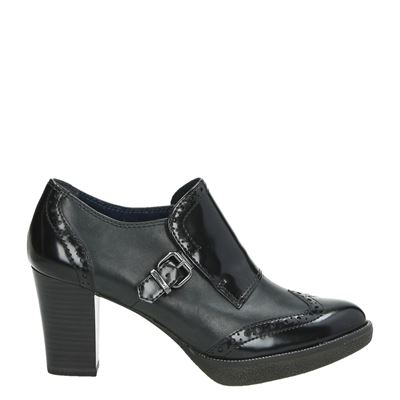 Tamaris dames pumps blauw