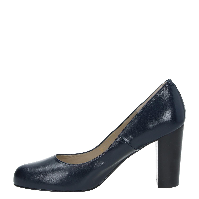 Chaussures Nelson Hôtesse De L'air Bleu fYzhz