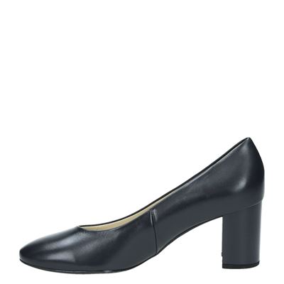 Hogl dames pumps Blauw