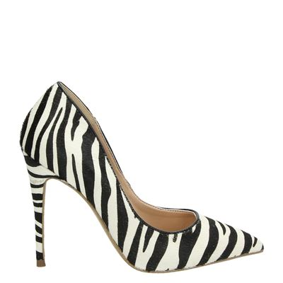 Steve Madden dames pumps multi