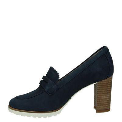 Timberland dames pumps Blauw