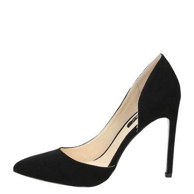 Blink dames pumps Zwart