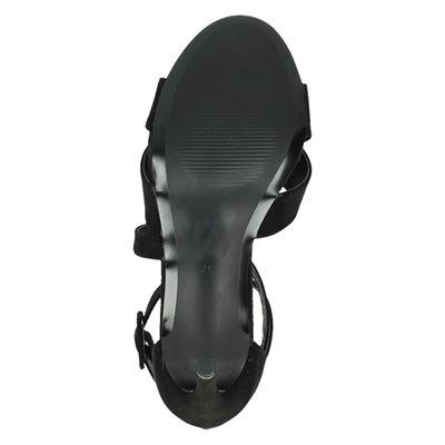 Blink dames sandalen Zwart