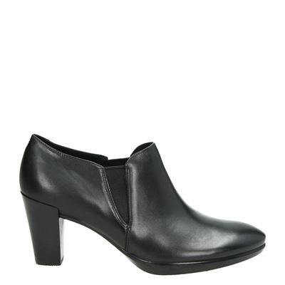 Ecco dames pumps zwart