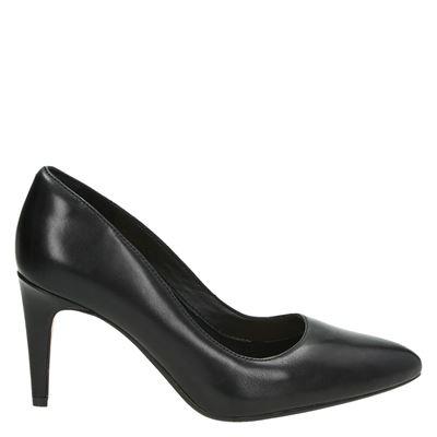 Clarks dames pumps zwart