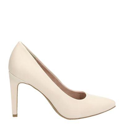 Marco Tozzi dames pumps beige