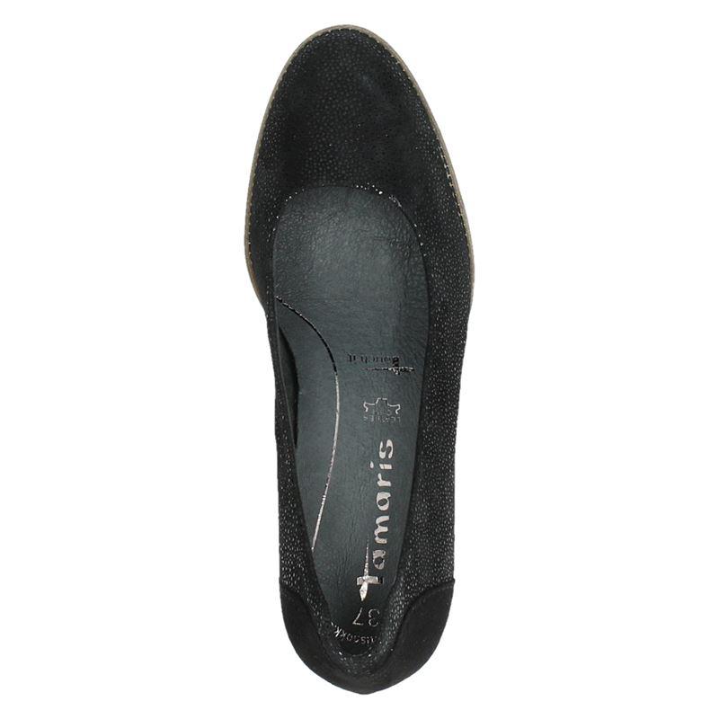Tamaris - Pumps - Zwart