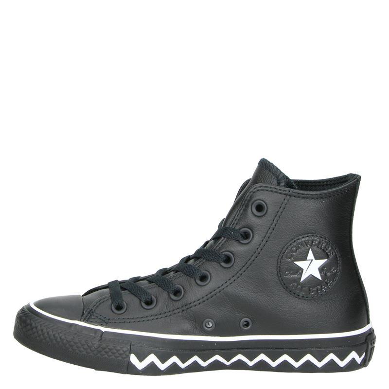 Converse CT All Star Mis - Hoge sneakers - Zwart