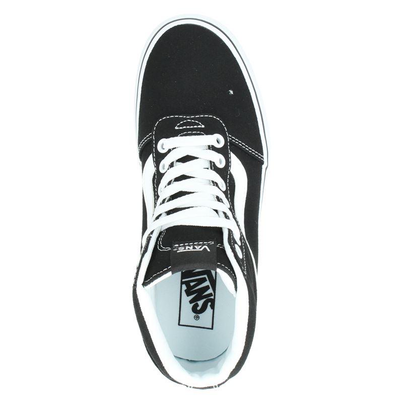 Vans Ward Hi Platform - Hoge sneakers - Multi