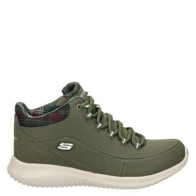 Skechers - Hoge sneakers