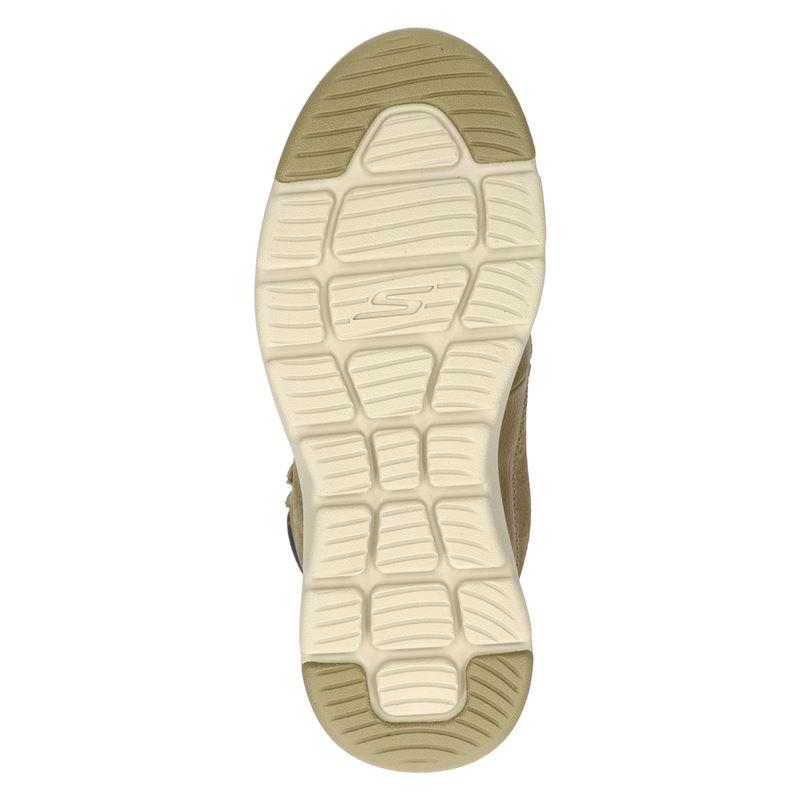 Skechers Go Walk - Veterboots - Taupe