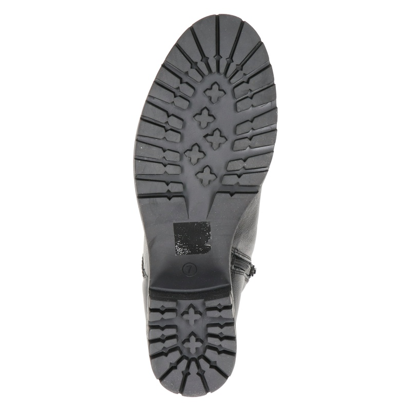 Skechers - Rits- & gesloten boots - Zwart