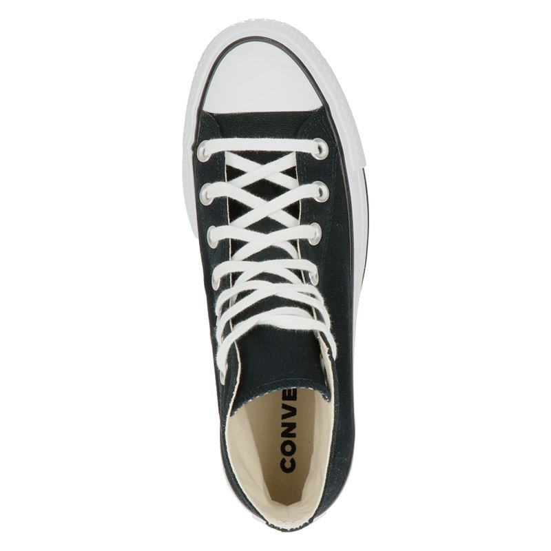 Converse Chuck Taylor All Star High Top - Hoge sneakers - Zwart