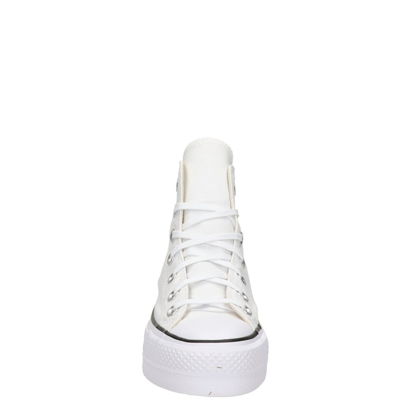 Converse Chuck Taylor All Star High Top - Hoge sneakers - Wit