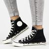 Converse Chuck Taylor All Star - Hoge sneakers - Zwart