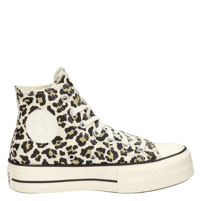 Converse Chuck Taylor All Star High Top - Hoge sneakers - Bruin